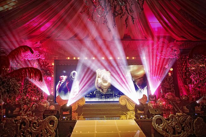 Grand Ballroom by Shangri-La Hotel, Surabaya - 016