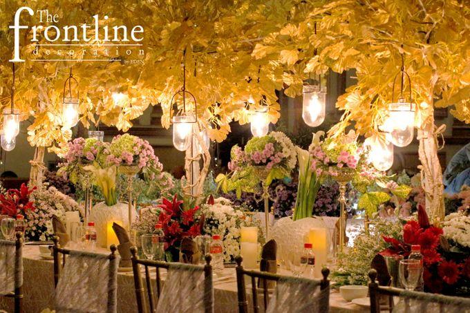 The wedding of leo ivana by eden design bridestory add to board the wedding of leo ivana by eden design 001 junglespirit Choice Image