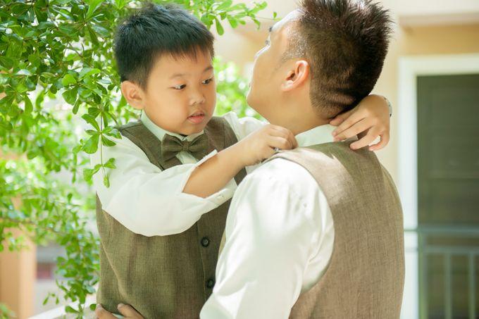Angelo & Chin by lj iglupas photography - 005