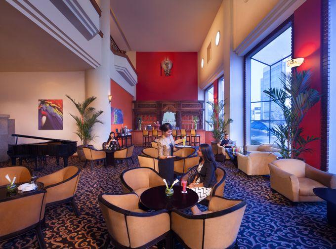 DINING & FACILITIES by Millennium Hotel Sirih Jakarta - 013