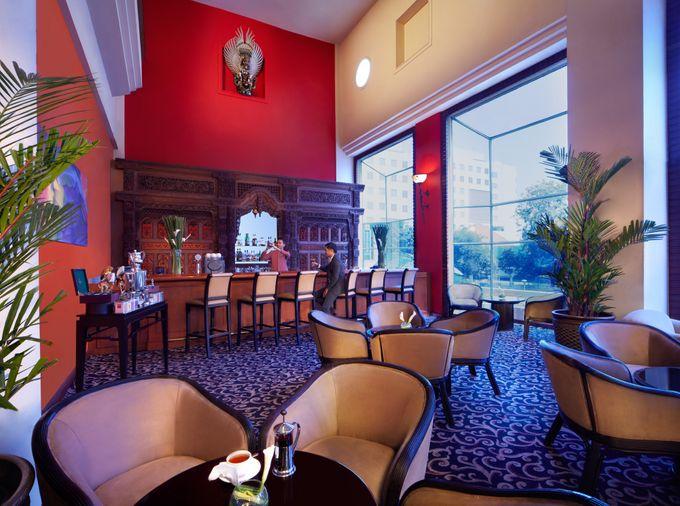 DINING & FACILITIES by Millennium Hotel Sirih Jakarta - 014