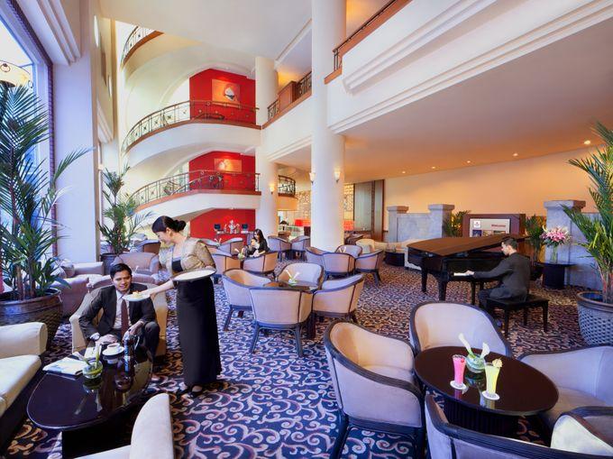 DINING & FACILITIES by Millennium Hotel Sirih Jakarta - 010