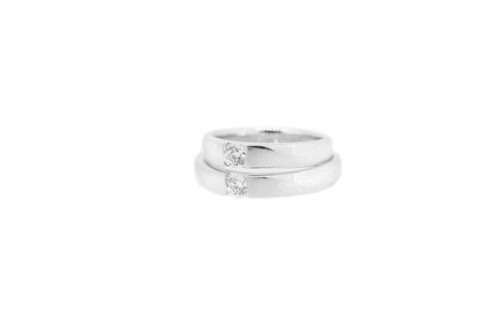 Wedding Ring by Lino and Sons - 009