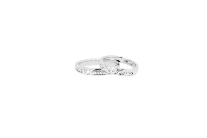 Wedding Ring by Lino and Sons - 008
