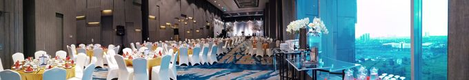 Wedding at Lotus Sky by Grand Mercure Jakarta Kemayoran - 013