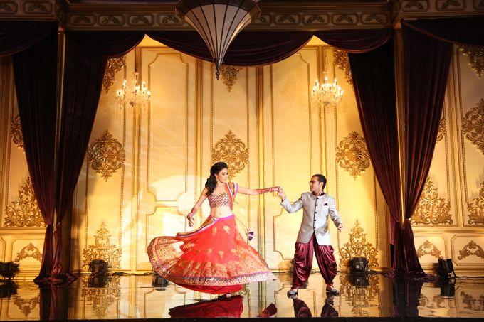 Vishal & Vanessa by Eventures - 005