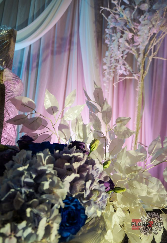 Lightings & Colours by FlowerRiot Events SG - 002