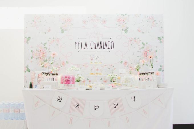 Fela Chaniago Birthday Party by The Unio - 007