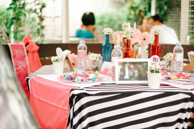Mira Bridal Shower by The Unio - 001