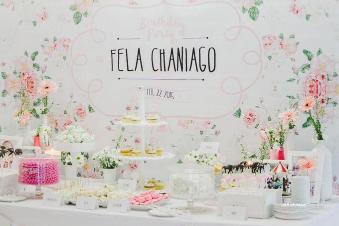 Fela Chaniago Birthday Party by The Unio - 017