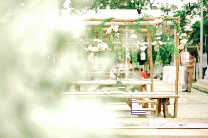 Tika and Uus Berlabuh by Malaka Hotel Bandung - 007
