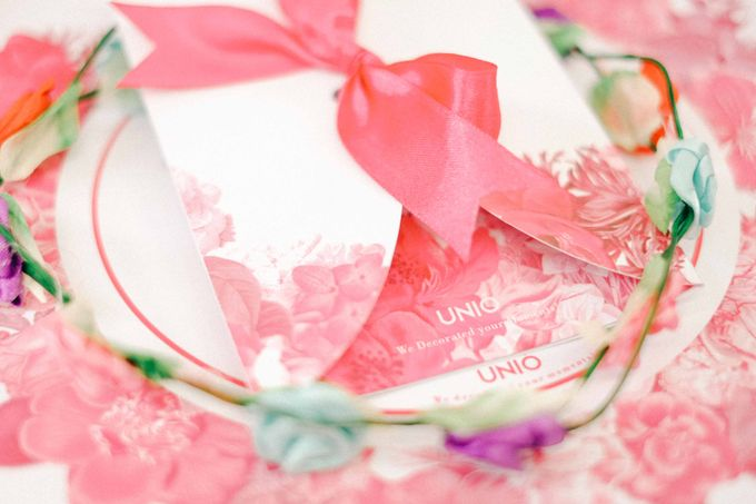 Mira Bridal Shower by The Unio - 008