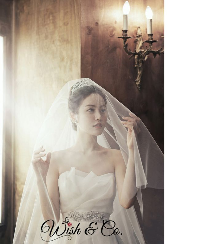 Classical yet modern romance - Indoor by Wish & Co. - 021