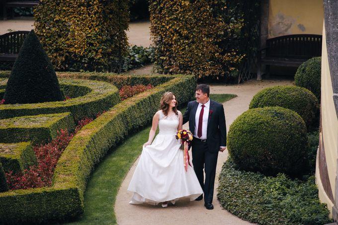 Weddings by Lubow Polyanska - 044