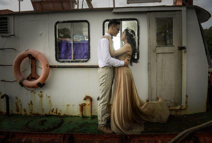 Dwi & Surya Prewedding by Luxima Photography - 007