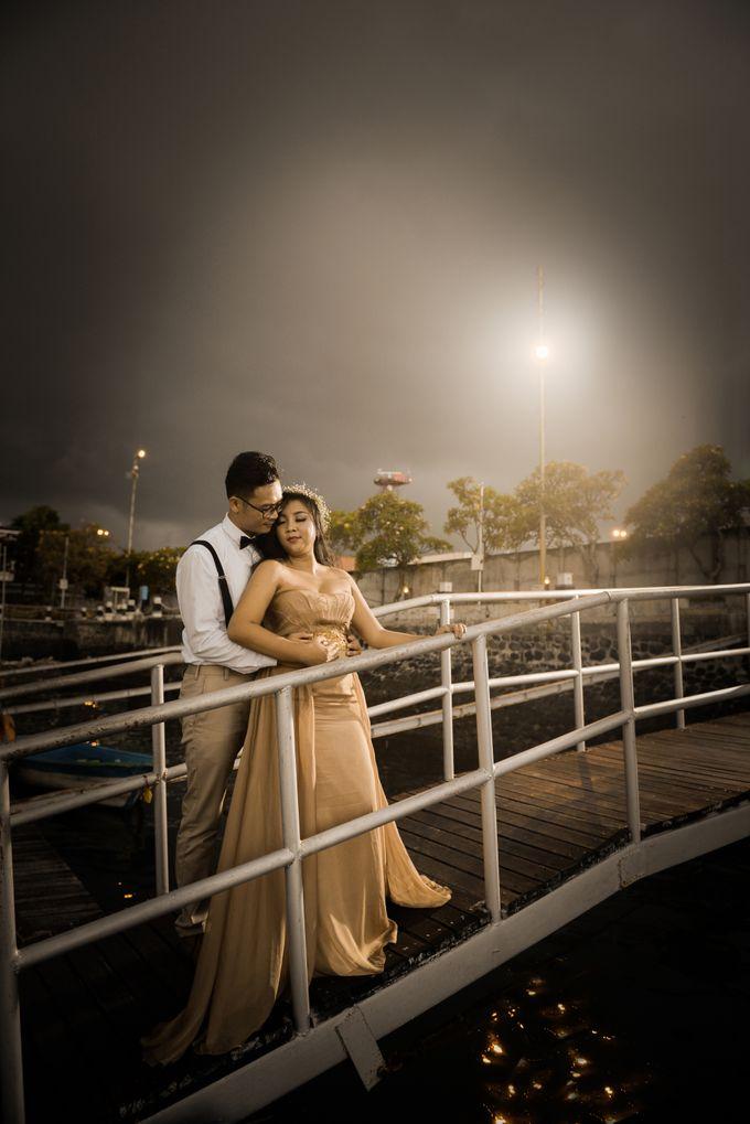 Dwi & Surya Prewedding by Luxima Photography - 010
