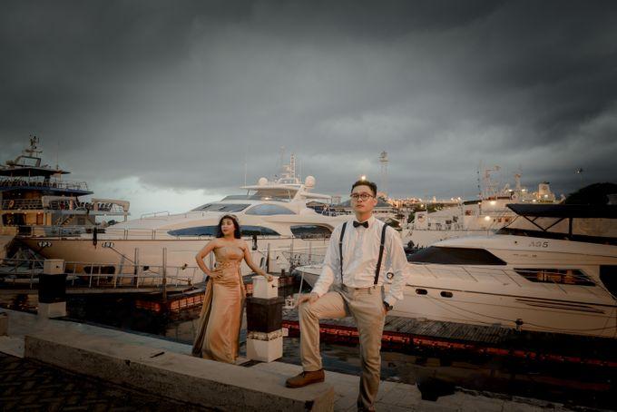 Dwi & Surya Prewedding by Luxima Photography - 012