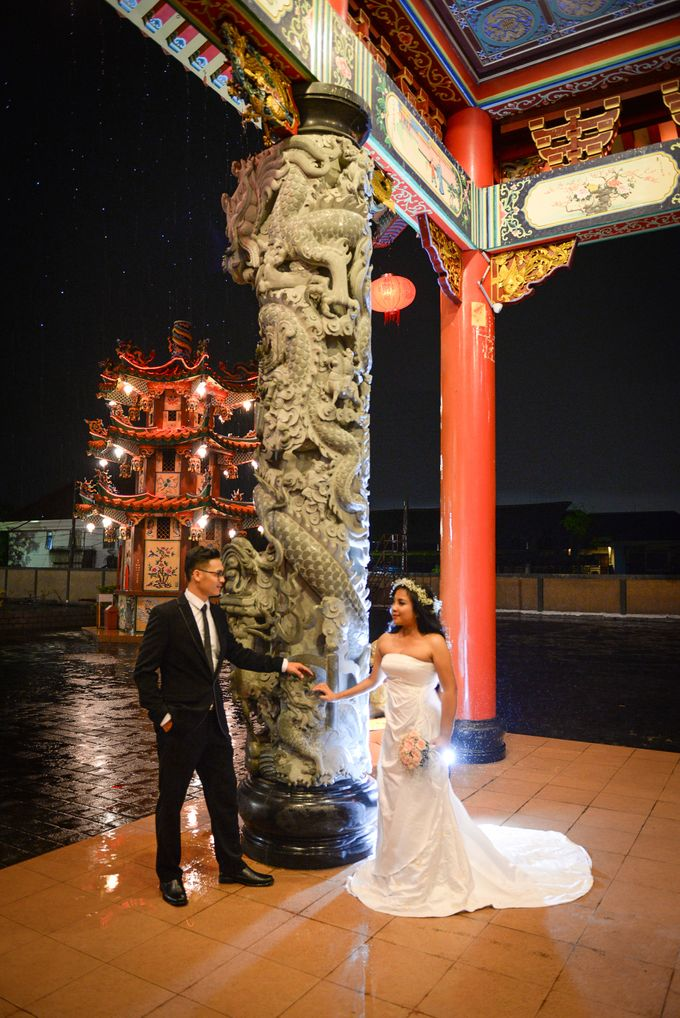 Dwi & Surya Prewedding by Luxima Photography - 004
