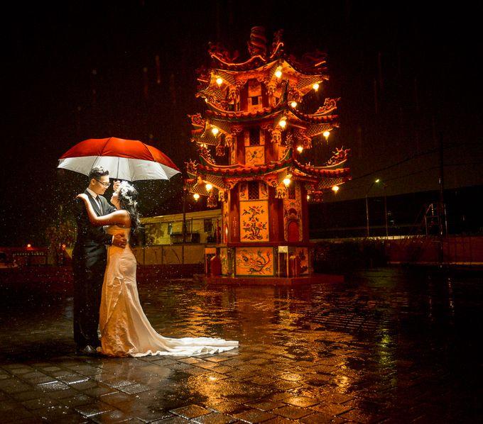 Dwi & Surya Prewedding by Luxima Photography - 003