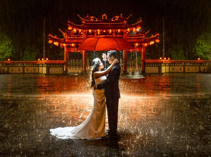 Dwi & Surya Prewedding by Luxima Photography - 001