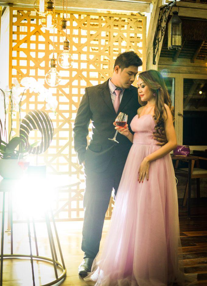 Wahyu & Mega prewedding by Luxima Photography - 006
