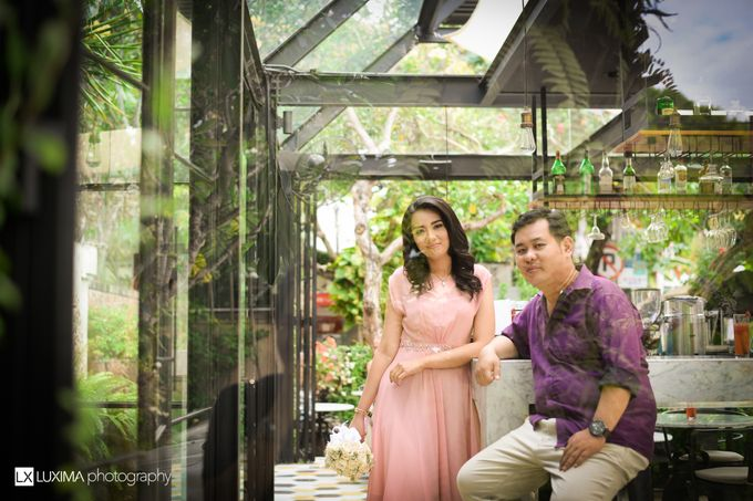 Sisi & Rudy Prewedding by Luxima Photography - 003