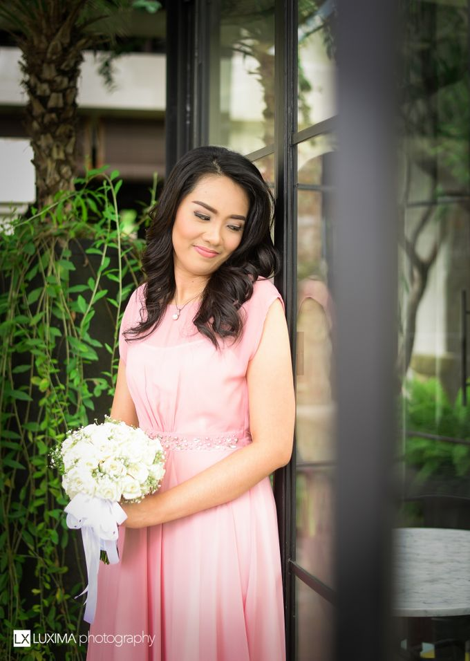 Sisi & Rudy Prewedding by Luxima Photography - 004
