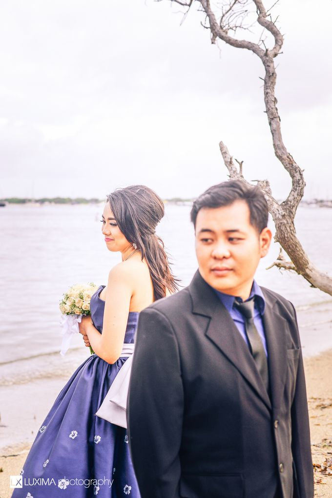 Sisi & Rudy Prewedding by Luxima Photography - 009