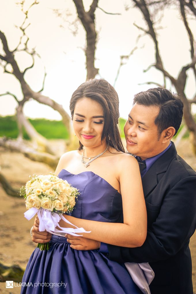 Sisi & Rudy Prewedding by Luxima Photography - 010