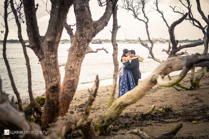 Sisi & Rudy Prewedding by Luxima Photography - 013