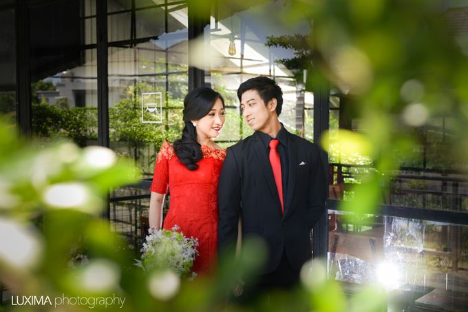 Firly & Asik prewedding photo session by Luxima Photography - 010
