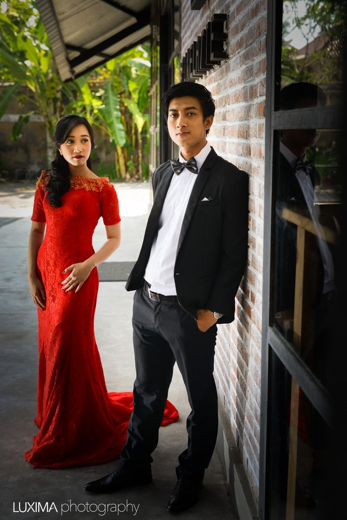 Firly & Asik prewedding photo session by Luxima Photography - 014