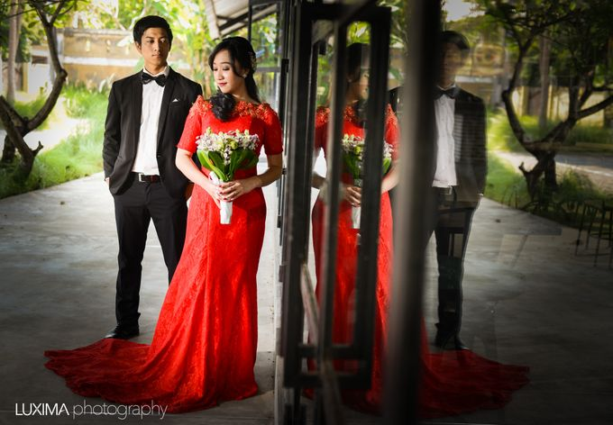 Firly & Asik prewedding photo session by Luxima Photography - 015