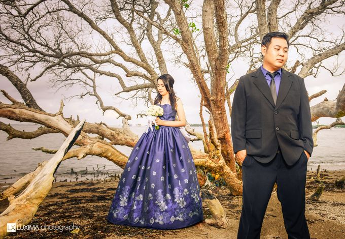 Sisi & Rudy Prewedding by Luxima Photography - 022