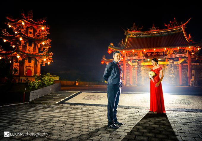 Sisi & Rudy Prewedding by Luxima Photography - 026