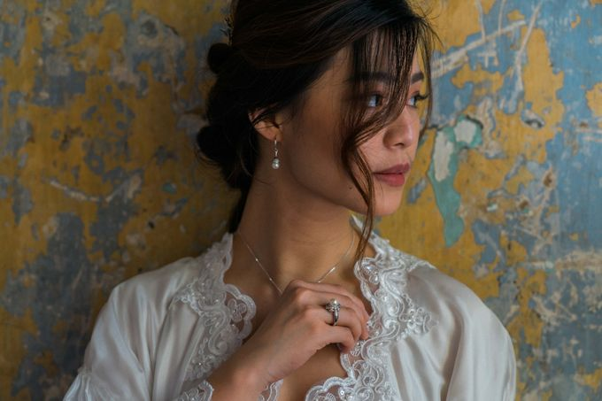 Styled Shoot - L attesa by Vault Fine Jewellery - 011
