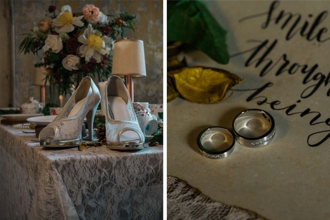Styled Shoot - L attesa by Vault Fine Jewellery - 018