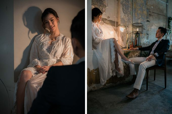 Styled Shoot - L attesa by Vault Fine Jewellery - 019