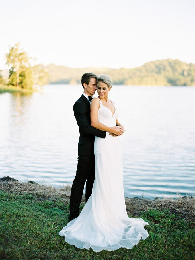 Sunshine Coast Weddings by When Elephant Met Zebra - 015