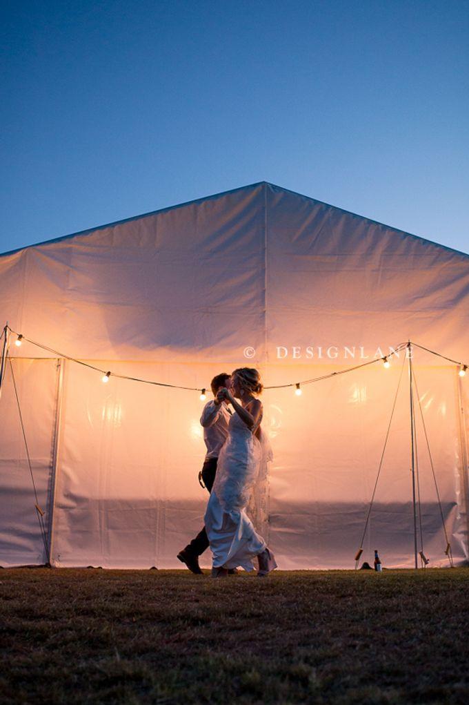Wedding Photography - Lenya & Glen by Designlane - 001