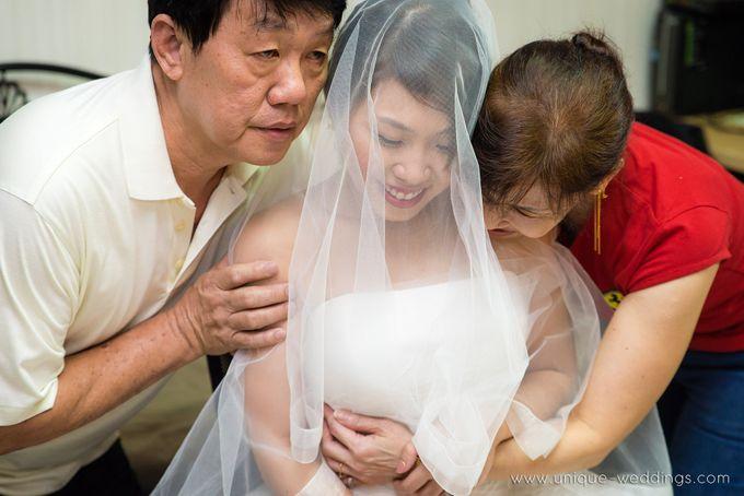 Larry & Jophia Wedding Celebration by Flour - 010