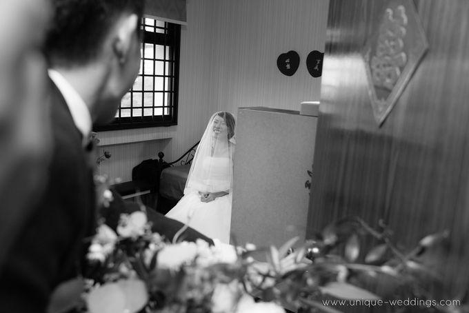 Larry & Jophia Wedding Celebration by Flour - 025