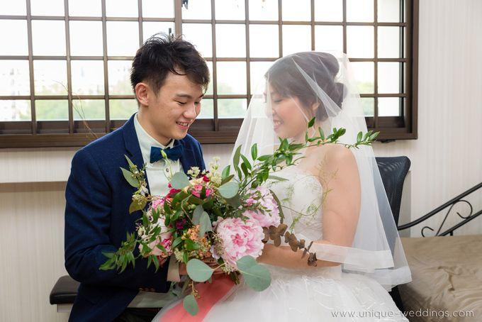 Larry & Jophia Wedding Celebration by Flour - 026