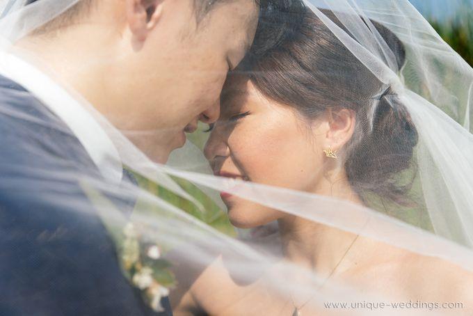 Larry & Jophia Wedding Celebration by Flour - 034