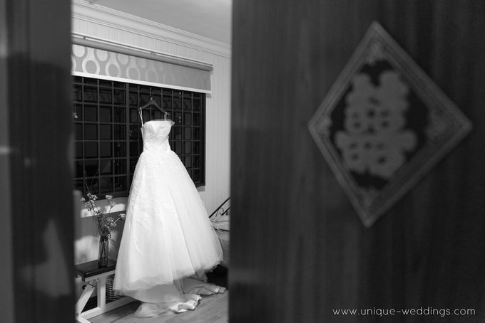 Larry & Jophia Wedding Celebration by Flour - 002