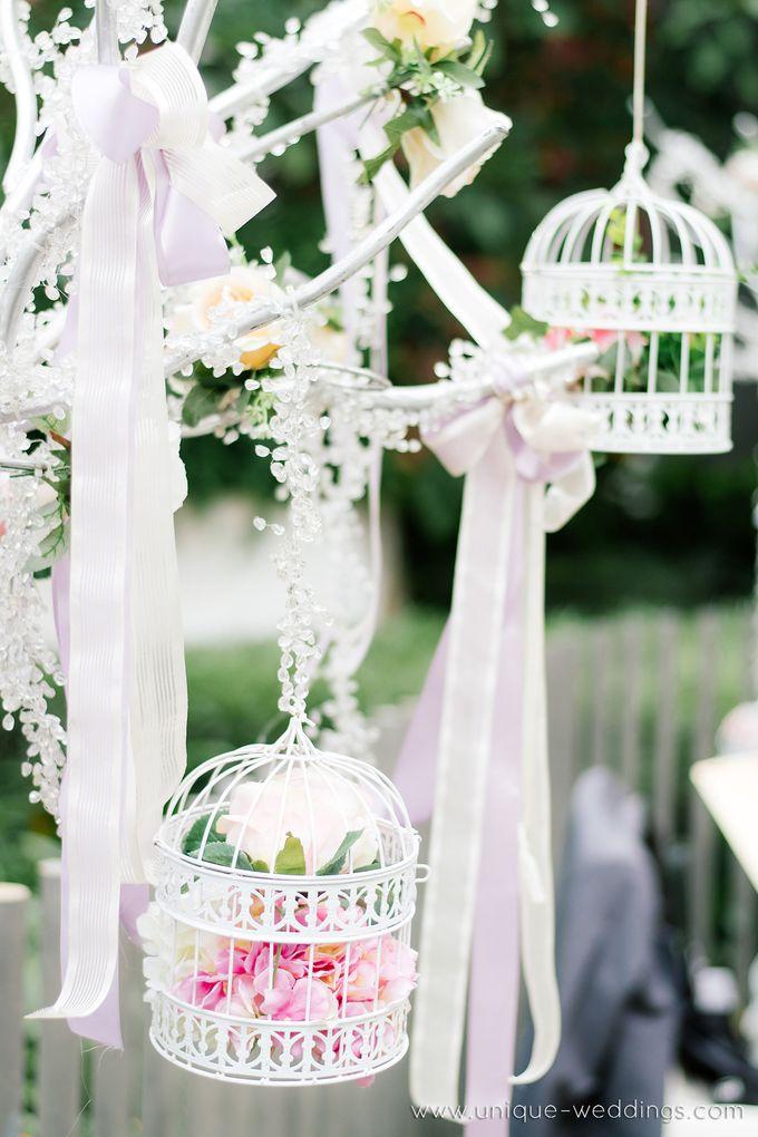 Larry & Jophia Wedding Celebration by Flour - 041