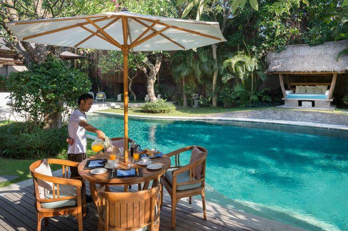 Dining Experience at LataLiana Villas by Lataliana Villas - 001