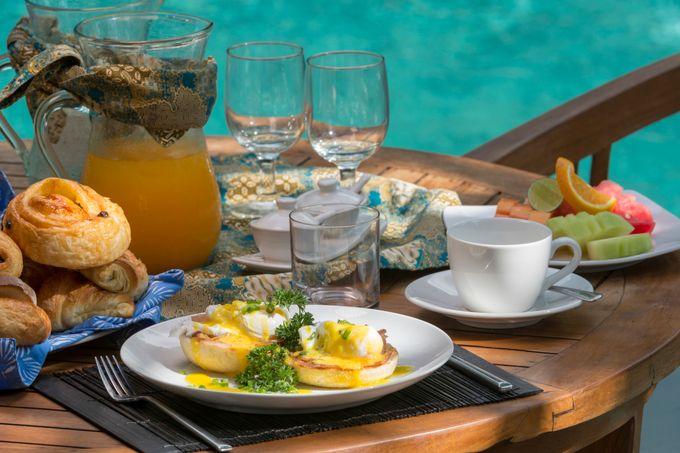 Dining Experience at LataLiana Villas by Lataliana Villas - 003