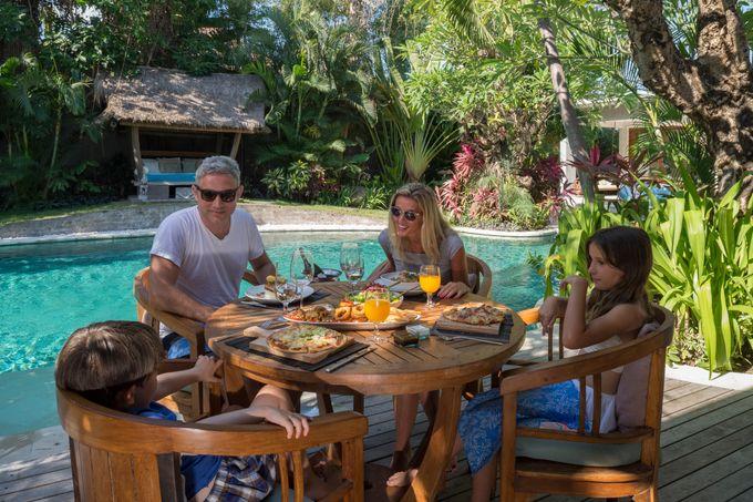 Dining Experience at LataLiana Villas by Lataliana Villas - 002