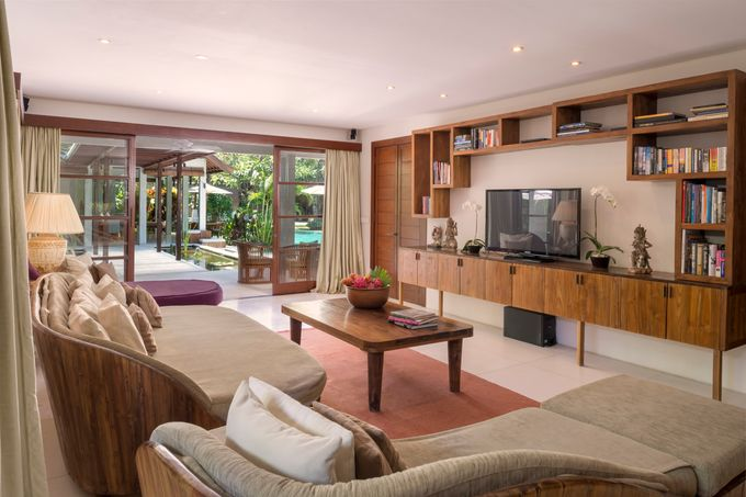 LataLiana Villa I - 5 Bedroom Villa by Lataliana Villas - 012